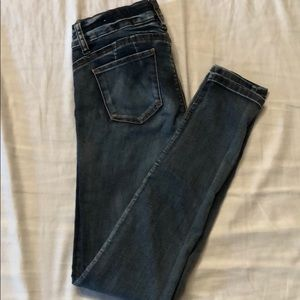 VIP PERFECT FIT JEANS